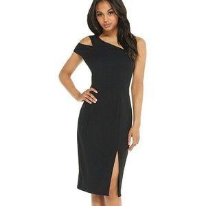 Maggy London Women's  One Shoulder Dress